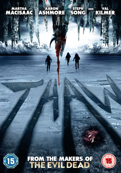 The Thaw (2009) Watch Online Dual Audio BRrip 720p